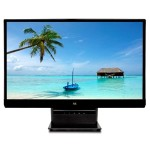 "VX2770Smh-LED - LED monitor - 27"" - 1920 x 1080 FullHD - 250 cd/m2 - 1000:1 - 7 ms - HDMI, DVI-D, VGA - speakers - black (Open Box Product, Limited Availability, No Back Orders)"