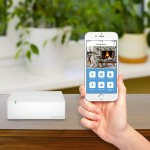 Insteon Hub 2 - Control a huge family of connected devices, all from your smartphone, tablet and now the Apple Watch 2245-222