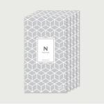 Memo Book 5 / Pack