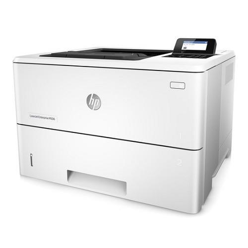 LaserJet Enterprise M506dh Printer