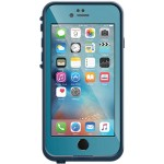 fre Case for iPhone 6s - Banzai Blue