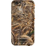 fre Case for iPhone 6s - Realtree Max5 Orange