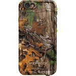 fre Case for iPhone 6s - Realtree Xtra Lime