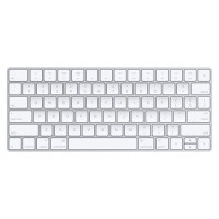 Apple Magic Keyboard - Keyboard - Bluetooth - English - US MLA22LL/A