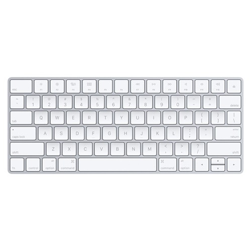 Magic Keyboard - Keyboard - Bluetooth - English - US