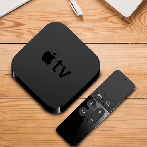 TV - Gen. 4 - digital multimedia receiver - 32 GB