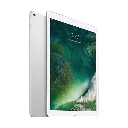 Apple iPad Pro Wi-Fi 128GB - Silver (ML0Q2LL/A)