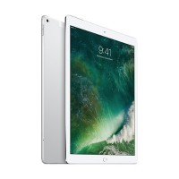 Apple 12.9-inch iPad Pro Wi-Fi + Cellular 128GB - Silver ML3N2LL/A