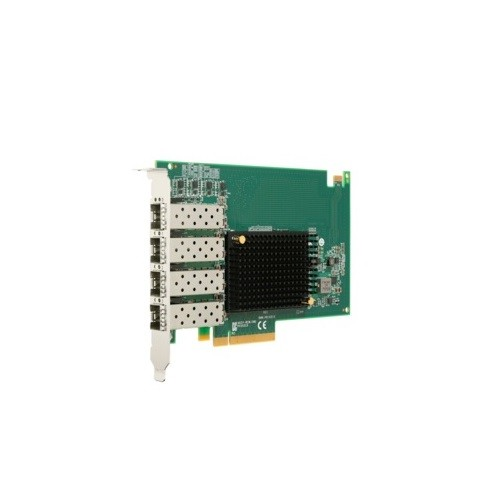 PCM | Emulex, OneConnect OCe14104B-NX 10GbE Quad-port Adapter, OCE14104B-NX