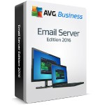 2016 Government - Email Server 1 Year Renewal Business 15 Seat