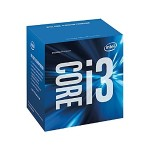 Core i3-6100T Dual-Core 3.2GHz LGA 1151 Desktop Processor