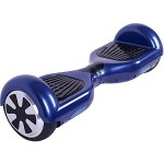 Worry Free Gadgets Smart Self-Balancing Two-Wheel Electric Scooter/Drifting Board - Blue XWHEELER-BLUE