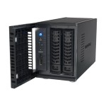 ReadyNAS 212 - NAS server - 2 bays - 4 TB - SATA 3Gb/s - HDD 2 TB x 2 - RAID 0, 1, 5, 6, 10, JBOD - RAM 2 GB - Gigabit Ethernet - iSCSI