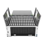 "UCS C3260 Dense Storage Server - Server - rack-mountable - 4U - 2-way - RAM 0 MB - SATA/SAS - hot-swap 2.5"", 3.5"" - no HDD - no OS - monitor: none"