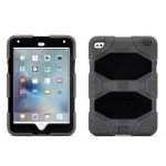 Survivor All-Terrain for iPad mini (4th gen.) - Smoke/Black