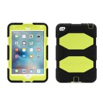 Survivor All-Terrain for iPad mini (4th gen.) - Black/Citron