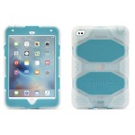 Survivor All-Terrain for iPad mini (4th gen.) - Clear/Blue