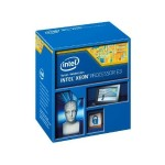Xeon E3-1240V5 - 3.5 GHz - 4 cores - 8 threads - 8 MB cache - LGA1151 Socket - OEM