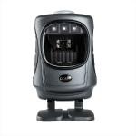 CR5000 Barcode Scanner - Dark Gray, Embedded Modem, Bluetooth (US Power Cord)