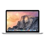 "MacBook Pro with Retina display - Core i7 2.2 GHz - OS X 10.10 Yosemite - 16 GB RAM - 256 GB flash storage - no optical drive - 15.4"" 2880 x 1800 - Intel Iris Pro Graphics - Refurbished (Open Box Product, Limited Availability, No Back Orders)"