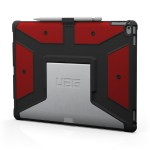 Urban Armor Gear Scout Case for iPad Pro - Red UAG-IPDPRO-RED-VP