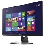 "SE2716H 27"" Curved LED Monitor"