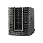 cBR-8 CCAP Chassis - Modular expansion base - 13U