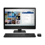 "OptiPlex 7440 - All-in-one - 1 x Core i5 6500 / 3.2 GHz - RAM 8 GB - HDD 500 GB - DVD-Writer - HD Graphics 530 - GigE - WLAN : 802.11a/b/g/n/ac, Bluetooth 4.1 - Win 8.1 Pro 64-bit / Win 10 Pro 64-bit upgradable - vPro - Monitor : LED 23"" 1920 x 1080 ( Ful"