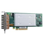 QLE2694-SR-CK - Host bus adapter - PCIe 3.0 x8 - 16Gb Fibre Channel x 4