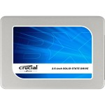 "BX200 480GB SATA 2.5"" 7mm (with 9.5mm adapter) Internal SSD - 540 MB/s Read / 490 MB/s Write - 3 Year Warranty"