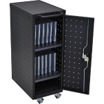 12 Tablet / Laptop Charging Cart
