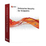 Trend Micro Enterprise Security for Endpoints Advanced for Endpoints Advanced - Maintenance Renewal - 1 User - Volume - PC