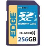 256GB SDXC Memory Card Class 10 (UHS-1 U1)