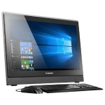 "S405z 10HD All-in-One 21.5"" Desktop - Frame Stand, AMD A series A8-7410 2.2GHz, 4GB DDR3 RAM, 500GB HDD, DVD SuperMulti, AMD Radeon R5 Graphics, Win 10 Pro 64-bit, 21.5"" FHD LED Display"