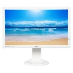"24"" GL2450HT 1080p LED Monitor - White"