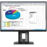 HP Inc. Smart Buy Z24n 24-inch Narrow Bezel IPS Display K7B99A8#ABA