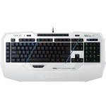 Roccat Isku FX - Keyboard - USB - English - US - for Alienware 13 R2, Alpha R2, X51 R3 ROC-12-921