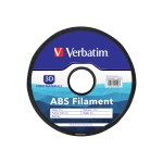 Silver - 2.2 lbs - ABS filament ( 3D ) - for bq Witbox; MakerBot Replicator 2