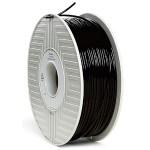 Black - 2.2 lbs - PLA filament ( 3D )