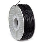 Black - 2.2 lbs - ABS filament (3D)
