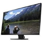 """FlexScan EV2750FX 27"""" Widescreen LED-Backlit LCD Monitor - Black"""