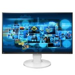 "27"" Widescreen LED-Backlit LCD Monitor - White"