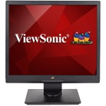 "17"" 5:4 LED Monitor with exclusive Eco-mode and sRGB color correction technology"