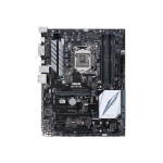 ASUS Z170-E - Motherboard - ATX - LGA1151 Socket - Z170 - USB 3.0, USB-C - Gigabit LAN - onboard graphics (CPU required) - HD Audio (8-channel) Z170-E