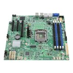 Intel Server Board S1200SPS - Motherboard - micro ATX - LGA1151 Socket - C232 - USB 3.0 - 2 x Gigabit LAN - onboard graphics - DISTI DBS1200SPS