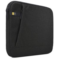 "Case Logic Huxton 11.6"" Laptop Sleeve - Black HUXS111BLACK"