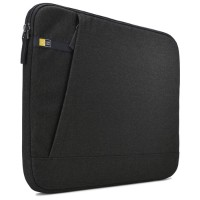 "Case Logic Huxton 15.6"" Laptop Sleeve - Black HUXS115BLACK"
