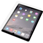 ZAGG InvisibleShield Glass for iPad Pro - Maximum Clarity + Ultra Smooth Screen Protection ID7GLS-F00