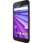Moto G XT1540 3rd Gen 16GB Smartphone - Black