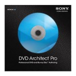 Creative Software DVD Architect Pro 6.0 ESD